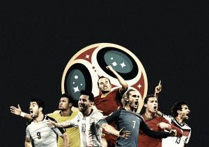 Collage   World Cup